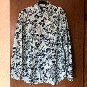 Tommy Bahama Island Soft Men's Button-Down Shirt